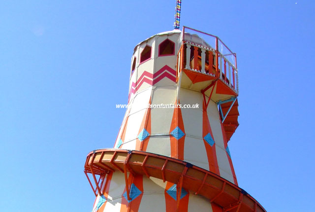 Image of a Lighthouse Slip