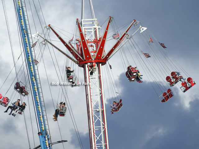 Image of the Starflyer